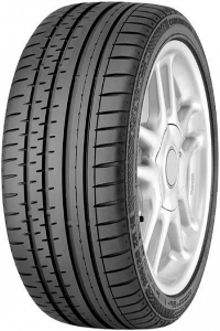225/50 R17 94V Continental ContiSportContact 2
