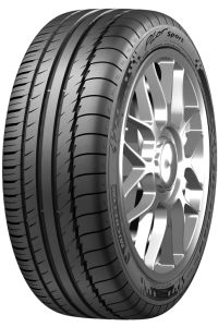 275/45 R20 110Y Michelin Pilot Sport PS2 XL