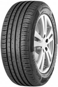 205/65 R15 94V Continental ContiPremiumContact 5