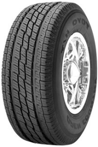 225/55 R17 101H Toyo Open Country H/T XL