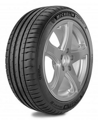 255/40 ZR20 101(Y) Michelin Pilot Sport 4 S XL