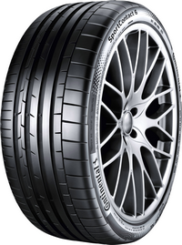 245/40 R19 98Y Continental SportContact 6 XL