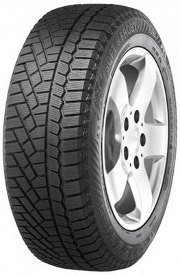 265/65 R17 116T Gislaved Soft Frost 200