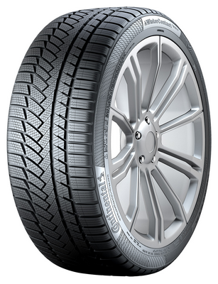 205/50 R17 93H Continental ContiWinterContact TS 850
