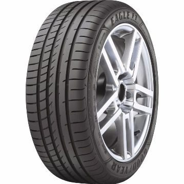275/40 R19 101Y Goodyear Eagle F1 Asymmetric 2