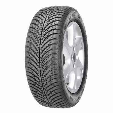 255/55 R18 109V Goodyear Vector 4Seasons SUV Gen-2 XL