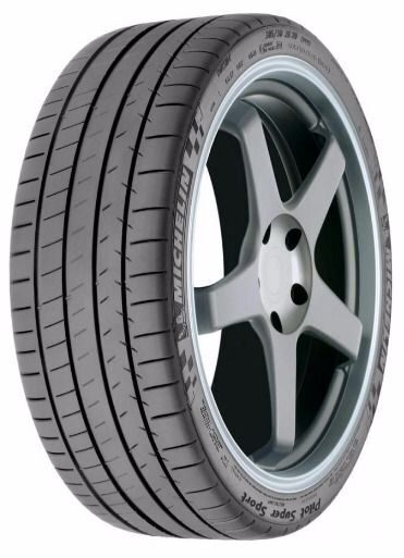 285/35 ZR21 105Y Michelin Pilot Super Sport XL