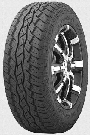 225/75 R16 104T Toyo Open Country A/T Plus