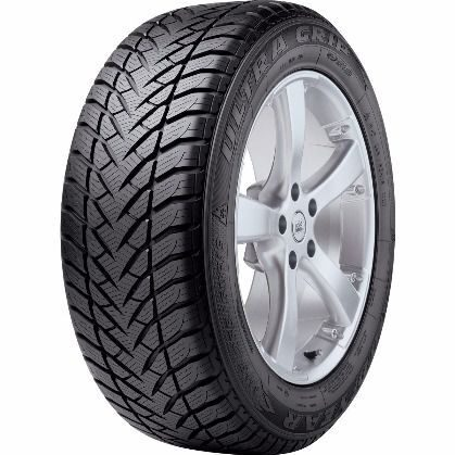 215/70 R16 100T Goodyear UltraGrip Ice SUV
