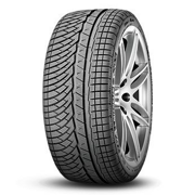 265/40 R19 98V Michelin Pilot Alpin PA4